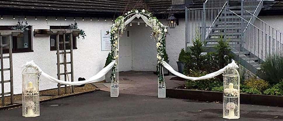 Additional Decor Special Events Wedding Decor Gretna Green
